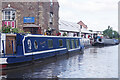 SP3590 : Boot Wharf, Coventry Canal by Stephen McKay