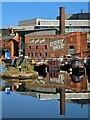 SP0686 : Regency Wharf by Graham Hogg
