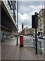 SP0787 : Northeast on Corporation Street, Birmingham by Robin Stott