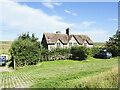 NY5958 : Stagsyke Cottages by Trevor Littlewood