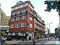TQ3280 : Denmark House and Emblem House, Tooley Street by Stephen Craven