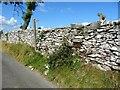 SK1260 : Step stile off Reynard's Lane by Ian Calderwood
