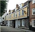 TG2308 : Norwich - 34 & 36 Elm Hill by Rob Farrow