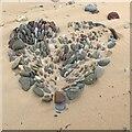 SM8800 : Pebble art by David Lally