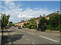 TQ4374 : Westmount Road, Eltham by Malc McDonald