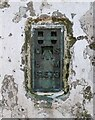 NT1961 : Flush Bracket, Scald Law by Adrian Taylor