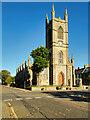 ND1168 : St Peter's Parish Church, Thurso by David Dixon