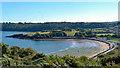 SX8957 : Broadsands : beach by Jim Osley
