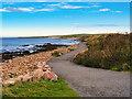 ND3873 : John O' Groats Trail by David Dixon