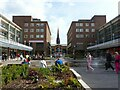 SP3379 : Upper Precinct, Coventry by Alan Murray-Rust