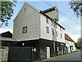 TL9369 : Pakenham Watermill, still grinding flour by Adrian S Pye