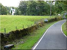 NR9379 : Kilfinan by Thomas Nugent