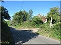 TQ5167 : Eynsford Road, near Crockenhill by Malc McDonald