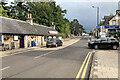 NN9458 : Pitlochry, Atholl Road by David Dixon