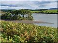 SD5891 : Killington Lake by David Dixon