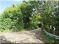 TQ5560 : Hills Lane, near Otford by Malc McDonald