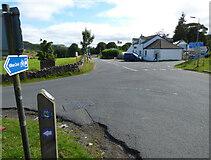 NR9570 : Millhouse Crossroads by Thomas Nugent