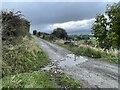 SE0587 : High Road Ford by John Walton