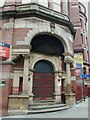 SE2933 : Entrance to Centaur House, Great George Street by Stephen Craven