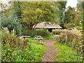 SP9367 : Nene Wetlands Nature Reserve by David Dixon