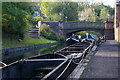 SO9491 : Canal Basin, Black Country Living Museum by Christopher Hilton
