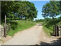SP0813 : A walk around the Fosse Way [56] by Michael Dibb