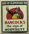 SS9974 : Cowbridge - Vale of Glamorgan Inn by Colin Smith