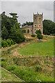 SO8845 : Church of St Mary Magdalene, Croome Park by Ian Capper