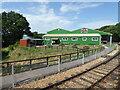 SZ5589 : Isle of Wight Steam Railway - Train Story by Chris Allen