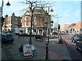 TQ2075 : East Sheen by Richard Howell