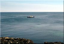 SC3572 : Near Port Soderick by Andy Stephenson