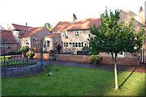 SK7459 : The Caunton Beck Inn by Andy Stephenson