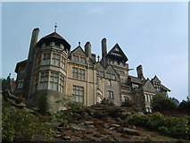 NU0702 : Cragside House, Rothbury, Morpeth, Northumberland by Richard Howell