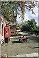 SJ3377 : Hadlow Road Station, Willaston by Rosalind Mitchell