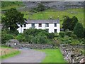 NY3916 : Side Farm: Section of walk on Ullswater by Pam Brophy