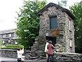 NY3704 : Bridge House: Ambleside (NT) by Pam Brophy