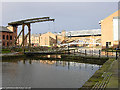 SJ8397 : Castlefield Canal Basin, Manchester by Martin Clark