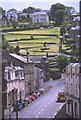 NS0964 : Serpentine Road, Rothesay by Anne Burgess