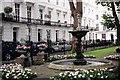 TQ2778 : Wellington Square, Chelsea, London by D Williams