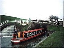 SD8639 : Barrowford by David Stowell