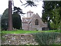 SO8035 : Birtsmorton Church by Bob Embleton