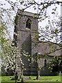 SO9953 : Abberton Church by Richard  Dunn