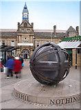 SD6922 : Darwen Town Centre by Sam Styles