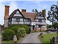 SO9559 : Shell Manor Farm. by Richard  Dunn