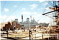 SU6200 : Portsmouth Historic Dockyard by Janine Forbes
