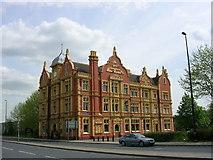 SJ7996 : Trafford Park Hotel, Trafford Park, Manchester by Keith Williamson
