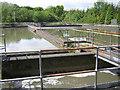 SE1840 : Esholt Water Treatment Works by Mark Morton