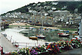 SW4626 : Mousehole Harbour by Steven Muster
