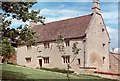 SK9224 : Woolsthorpe Manor by Claire Ward