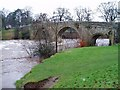 SD6178 : Devil's Bridge, Kirkby Lonsdale by David Gruar